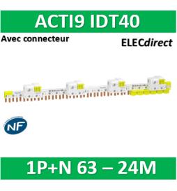 Schneider - Acti9 iDT40 -...