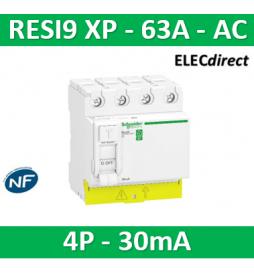 SCHNEIDER -  Resi9 XP -...