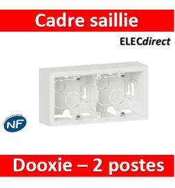 Legrand Dooxie - Cadre...