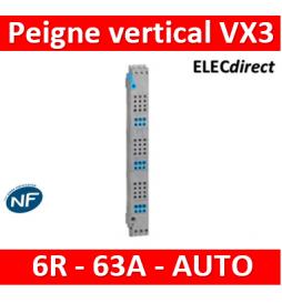 Legrand - Peignes verticaux...
