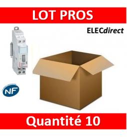 Legrand - Télérupteur CX3 -...