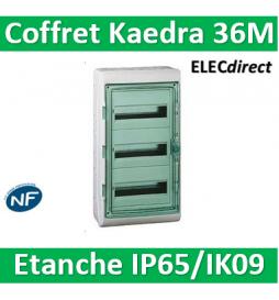 Schneider Kaedra - coffret...