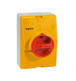 Legrand - Interrupteur de...