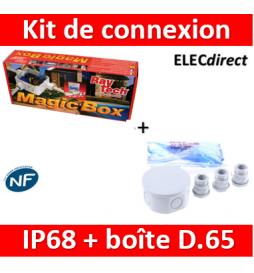 Ray Tech - Magic Box - Kit...