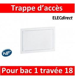 Legrand - Trappe d'accès...