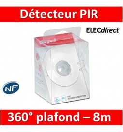 Legrand - Détecteur de...