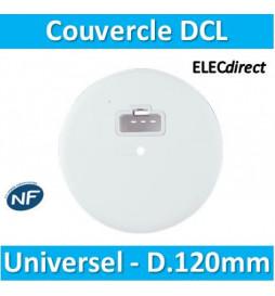 SIB - Couvercle DCL...