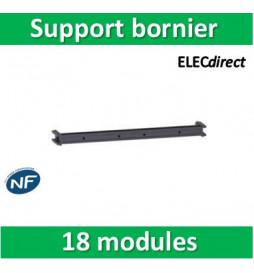 Schneider - Support bornier...