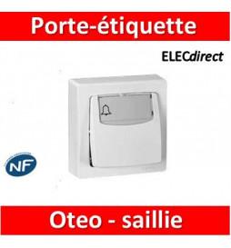 Legrand Oteo - Poussoir...