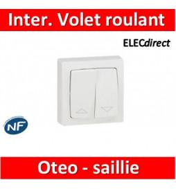 Legrand - Interrupteur pour...