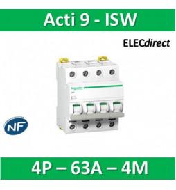 Schneider - Acti9, iSW...