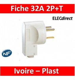 Legrand - Fiche 32A - Plast...