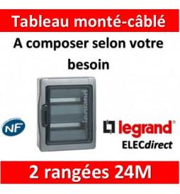 Legrand - Coffret Plexo...