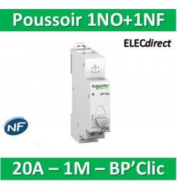 Schneider - BPCLIC NO ET NF...