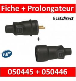 Legrand - Fiche +...