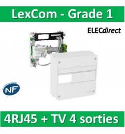 Schneider - LexCom Home -...