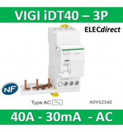 Acti9 iDT40 - module...