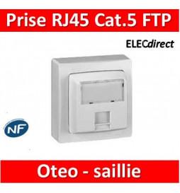 Legrand Oteo - Prise Cat.5...