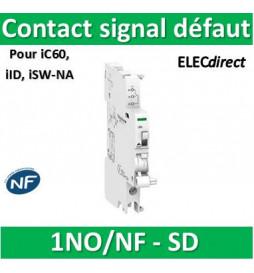 Schneider - iSD contact...