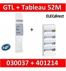 Legrand - Kit GTL 13M...