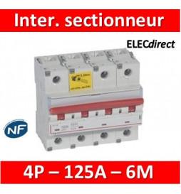 Legrand - Inter-sectionneur...