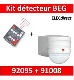 B.E.G - Détecteur +...