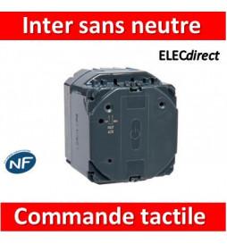 Legrand - Inter sans neutre...