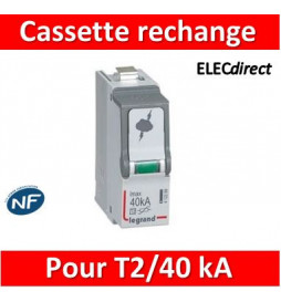 Legrand - Cassette de...