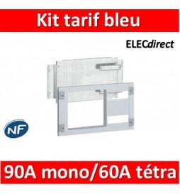 Legrand - Kit tarif bleu...