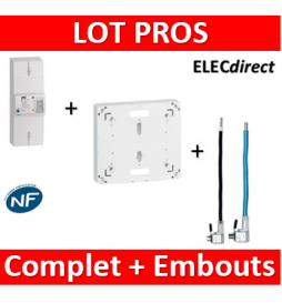 Legrand - Disjoncteur EDF...