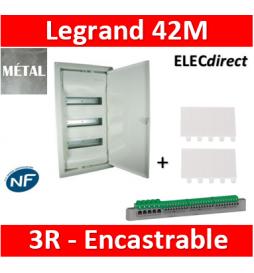 Legrand - Coffret encastré...