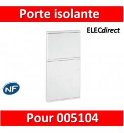 Legrand - Porte isolante -...