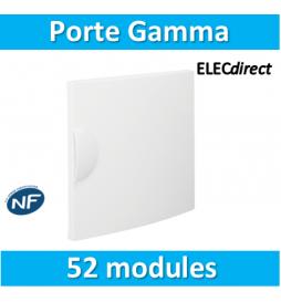Hager - Porte opaque Gamma...