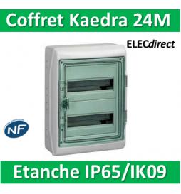 Schneider - Coffret Kaedra...
