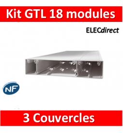 Legrand - GTL complète...