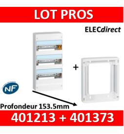 Legrand - LOT PROS -...