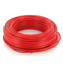 Câble HO7VR 16 mm2 rigide -...