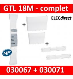 Legrand - Kit GTL 18M -...