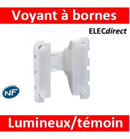Legrand - Voyant à bornes -...