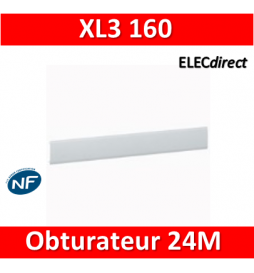 Legrand - Obturateurs XL3...