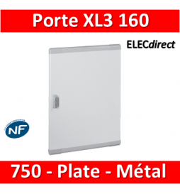 Legrand - Porte coffret XL3...