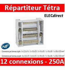 Legrand - Répartiteur 12...