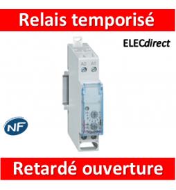 Legrand - Relais temporisé...