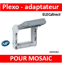 Legrand Plexo -Adaptateur...