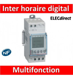 Legrand - Interrupteur...