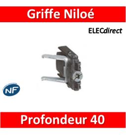 Legrand Niloé - Griffe...