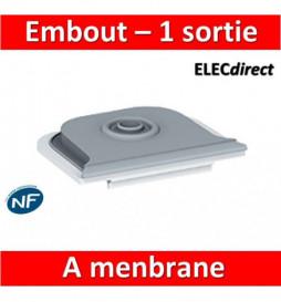 Legrand Plexo - Embout à...