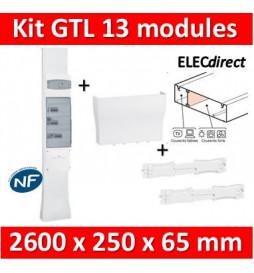 Legrand - Kit GTL 13M -...