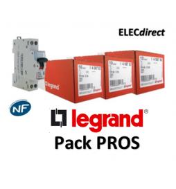 LEGRAND - Pack PROS - 30...