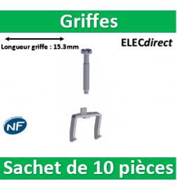 Schneider Odace - Sachet de...